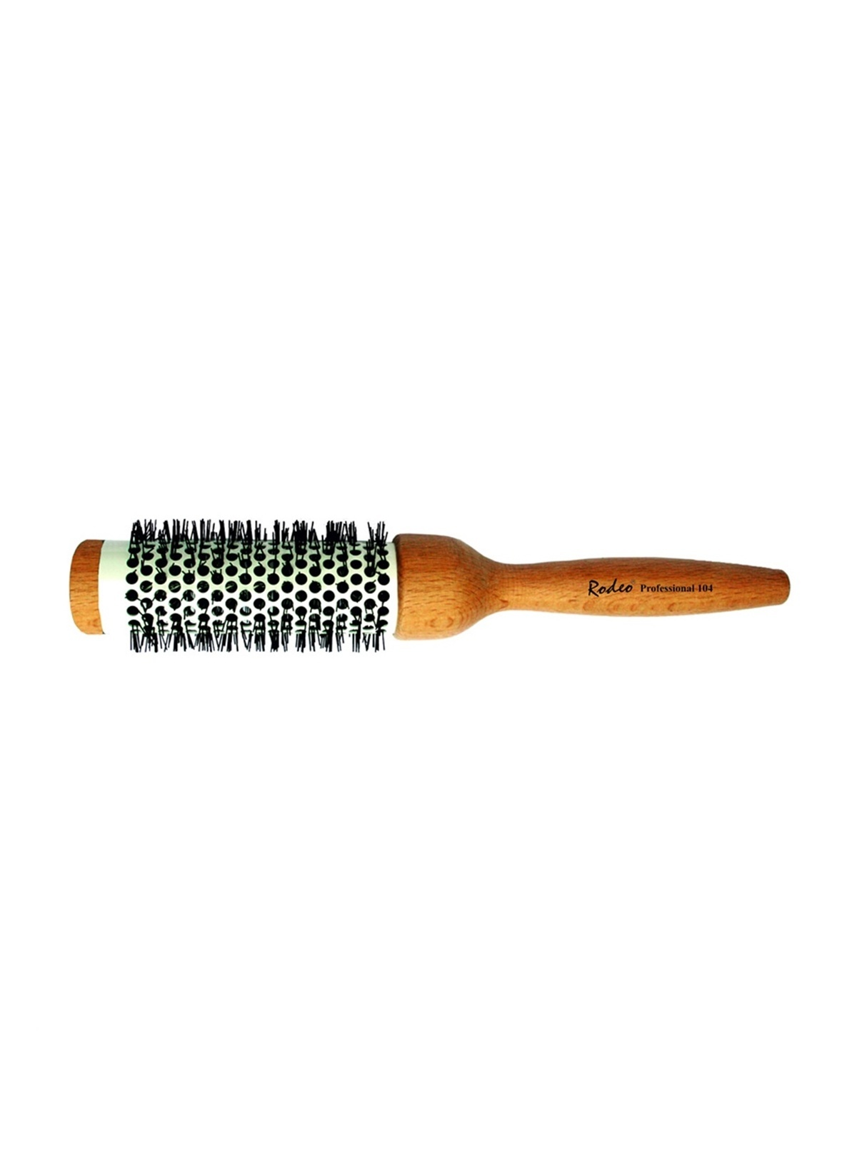 Rodeo Saç Fırçası Ve Tarak Rodeo Professıonal Thermal 104 Pro Saç F – 43.9 TL